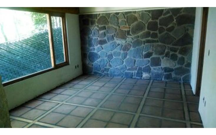 Foto de casa en venta en  , avándaro, valle de bravo, méxico, 1288721 No. 15