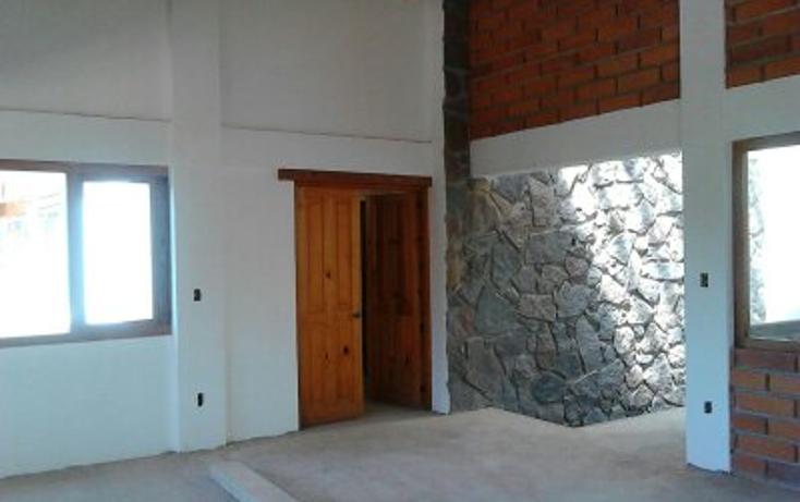 Foto de casa en venta en  , avándaro, valle de bravo, méxico, 1288721 No. 16