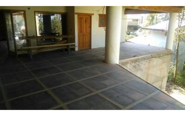 Foto de casa en venta en  , avándaro, valle de bravo, méxico, 1288721 No. 18
