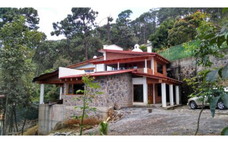 Foto de casa en venta en  , avándaro, valle de bravo, méxico, 1288721 No. 21