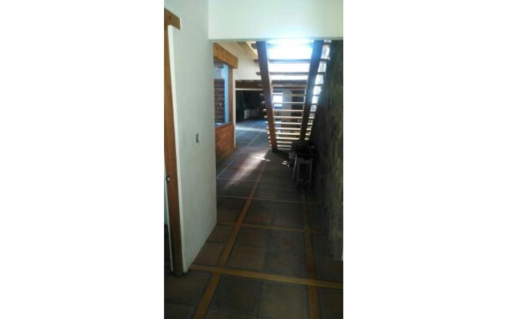Foto de casa en venta en  , avándaro, valle de bravo, méxico, 1288721 No. 22