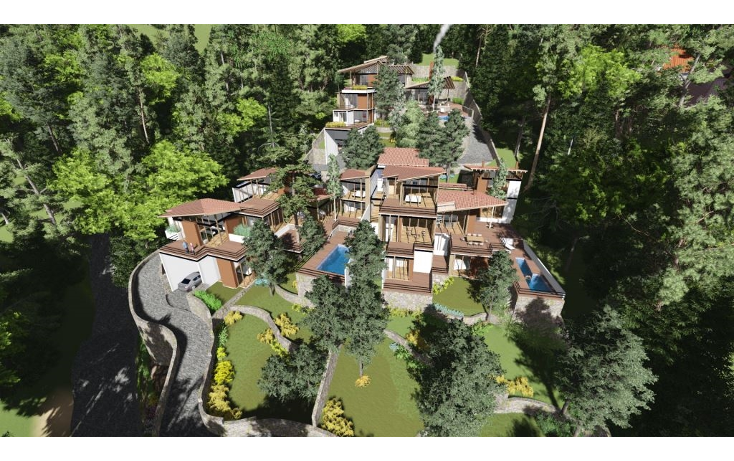 Foto de terreno habitacional en venta en  , av?ndaro, valle de bravo, m?xico, 1448587 No. 08