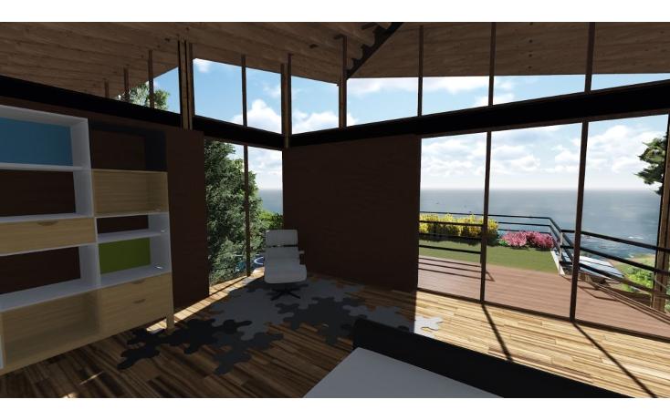 Foto de terreno habitacional en venta en  , avándaro, valle de bravo, méxico, 1448773 No. 03