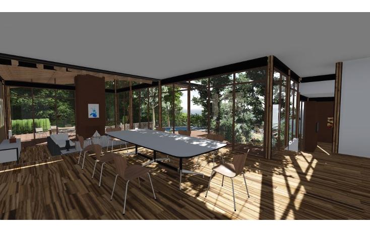 Foto de terreno habitacional en venta en  , avándaro, valle de bravo, méxico, 1448773 No. 05