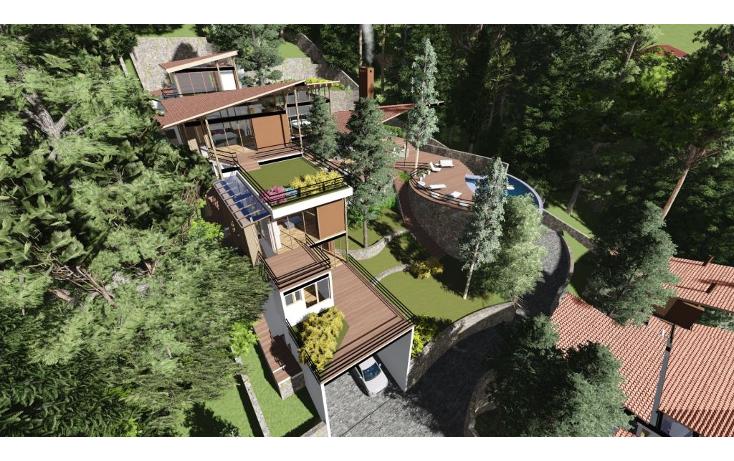 Foto de terreno habitacional en venta en  , avándaro, valle de bravo, méxico, 1448773 No. 06