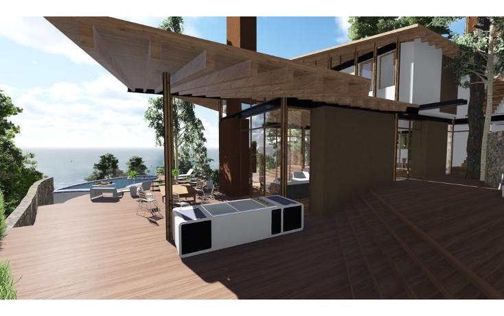 Foto de terreno habitacional en venta en  , avándaro, valle de bravo, méxico, 1448773 No. 07