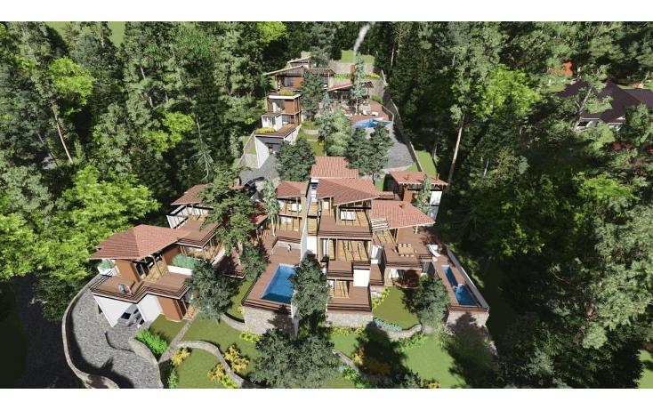 Foto de terreno habitacional en venta en  , avándaro, valle de bravo, méxico, 1448773 No. 09