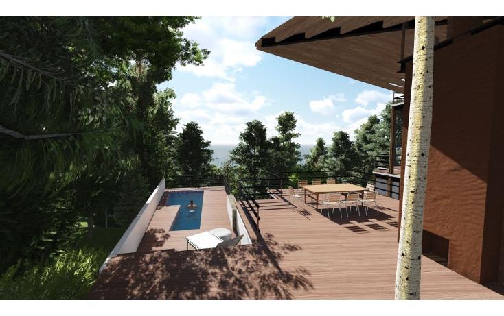 Foto de terreno habitacional en venta en  , avándaro, valle de bravo, méxico, 1448953 No. 05