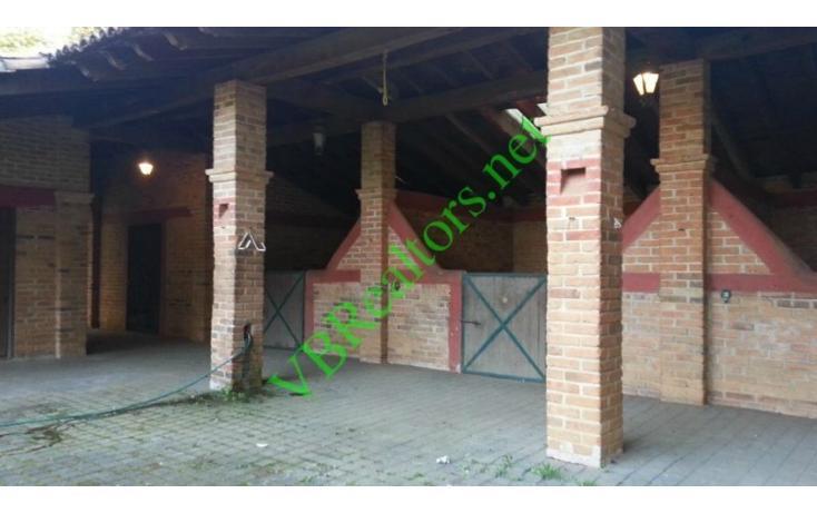 Foto de casa en venta en  , avándaro, valle de bravo, méxico, 1462569 No. 03