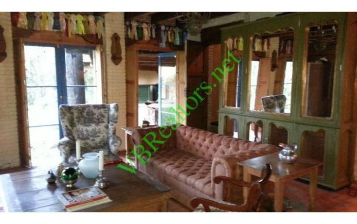 Foto de casa en venta en  , avándaro, valle de bravo, méxico, 1462569 No. 04