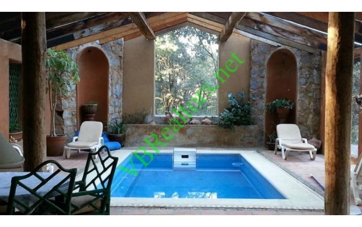 Foto de casa en venta en  , avándaro, valle de bravo, méxico, 1462569 No. 05