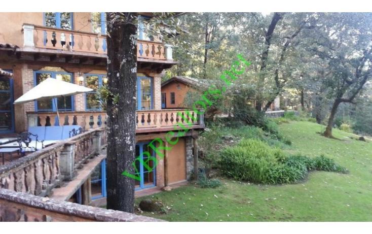 Foto de casa en venta en  , avándaro, valle de bravo, méxico, 1462569 No. 10