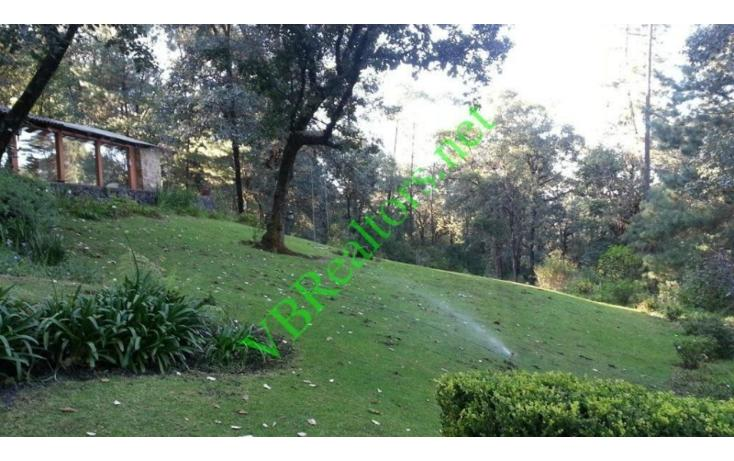 Foto de casa en venta en  , avándaro, valle de bravo, méxico, 1462569 No. 12