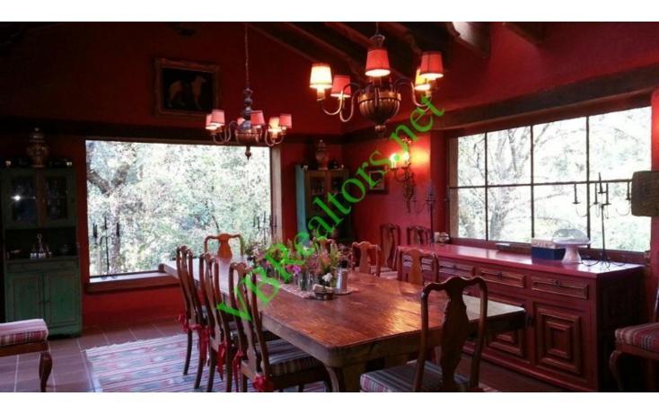 Foto de casa en venta en  , avándaro, valle de bravo, méxico, 1462569 No. 13