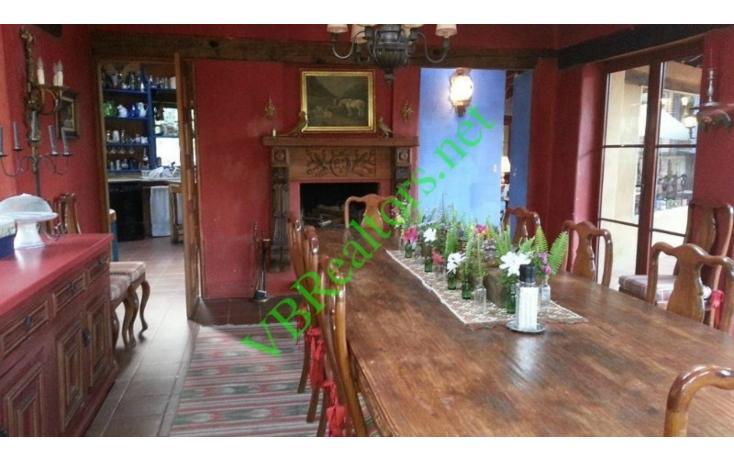 Foto de casa en venta en  , avándaro, valle de bravo, méxico, 1462569 No. 15