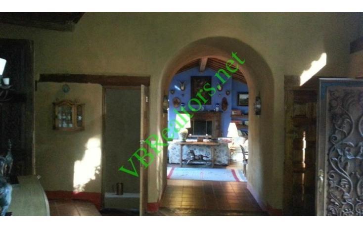 Foto de casa en venta en  , avándaro, valle de bravo, méxico, 1462569 No. 17