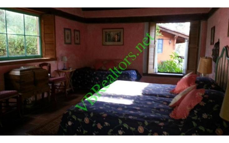 Foto de casa en venta en  , avándaro, valle de bravo, méxico, 1462569 No. 18