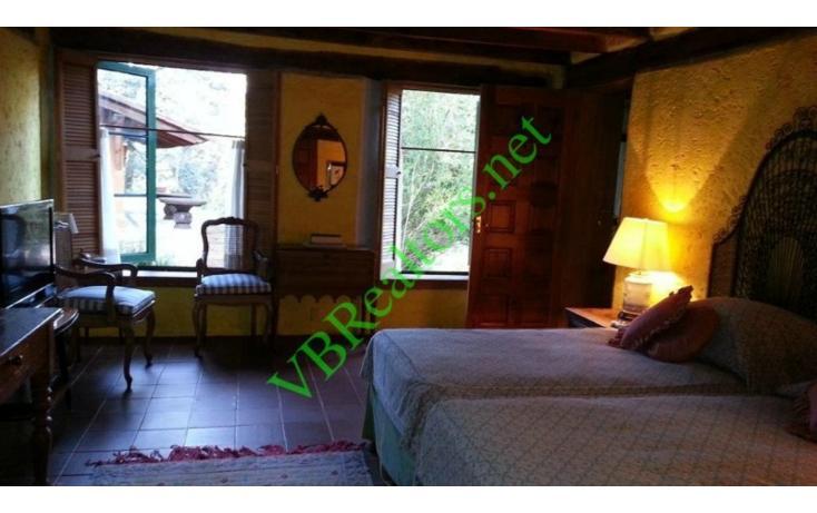 Foto de casa en venta en  , avándaro, valle de bravo, méxico, 1462569 No. 19