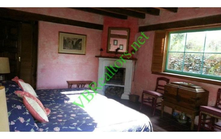 Foto de casa en venta en  , avándaro, valle de bravo, méxico, 1462569 No. 21