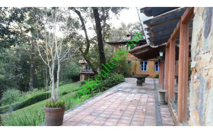 Foto de casa en venta en  , avándaro, valle de bravo, méxico, 1462569 No. 24