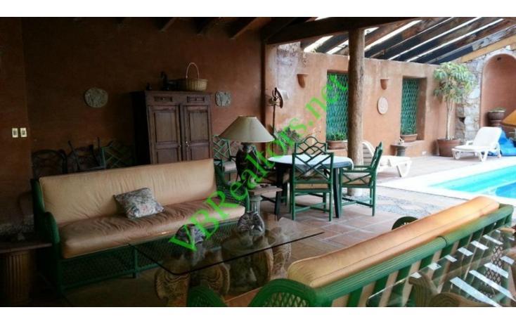 Foto de casa en renta en  , avándaro, valle de bravo, méxico, 1462573 No. 02