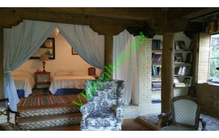 Foto de casa en renta en  , avándaro, valle de bravo, méxico, 1462573 No. 25