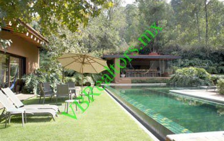 Foto de casa en venta en  , avándaro, valle de bravo, méxico, 1481391 No. 03