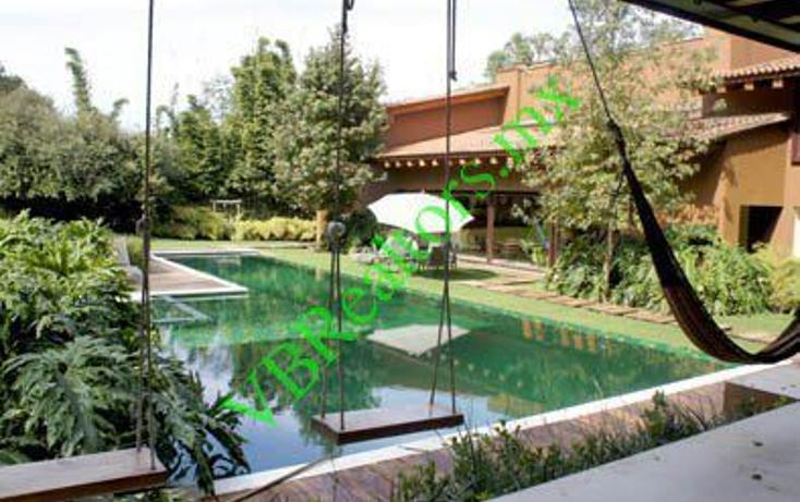 Foto de casa en venta en  , avándaro, valle de bravo, méxico, 1481391 No. 04
