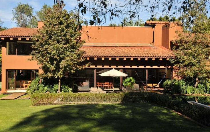 Foto de casa en venta en  , avándaro, valle de bravo, méxico, 1481391 No. 05