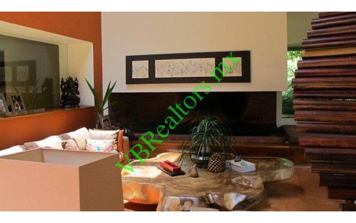 Foto de casa en venta en  , av?ndaro, valle de bravo, m?xico, 1481391 No. 06