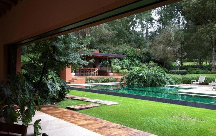 Foto de casa en venta en  , avándaro, valle de bravo, méxico, 1481391 No. 13
