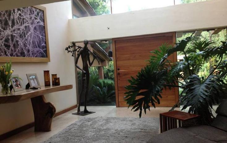 Foto de casa en venta en  , avándaro, valle de bravo, méxico, 1481391 No. 15