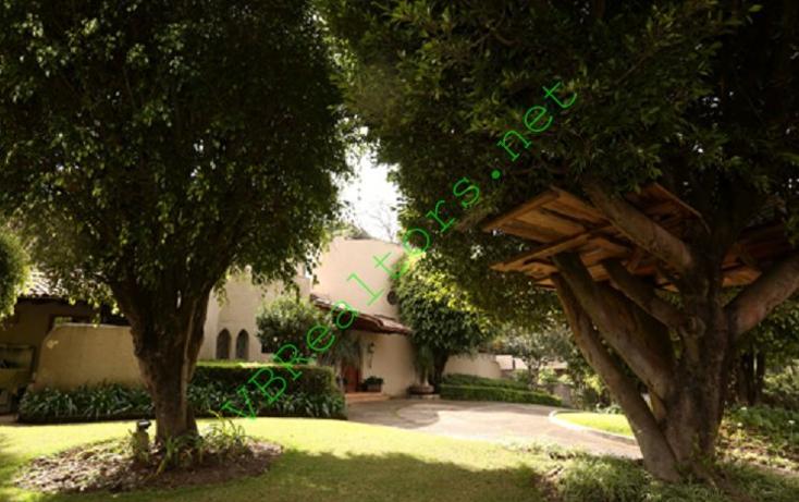 Foto de casa en venta en  , avándaro, valle de bravo, méxico, 1481523 No. 03