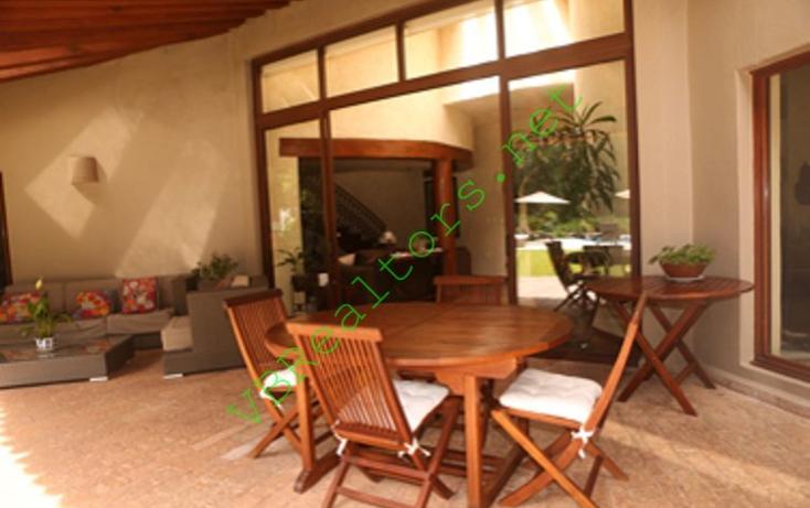 Foto de casa en venta en  , avándaro, valle de bravo, méxico, 1481523 No. 04