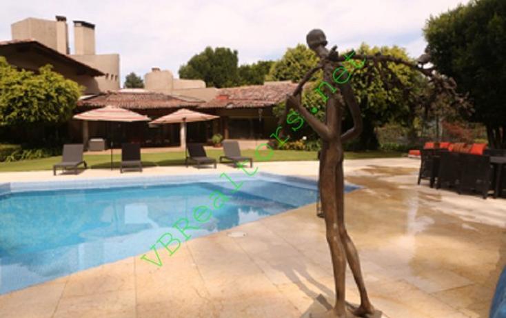 Foto de casa en venta en  , avándaro, valle de bravo, méxico, 1481523 No. 05