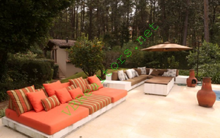 Foto de casa en venta en  , avándaro, valle de bravo, méxico, 1481523 No. 06