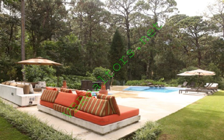 Foto de casa en venta en  , avándaro, valle de bravo, méxico, 1481523 No. 07