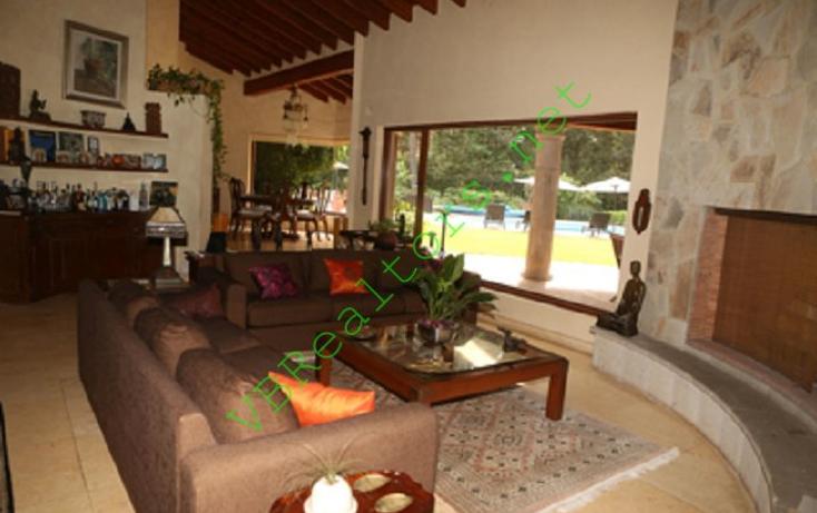 Foto de casa en venta en  , avándaro, valle de bravo, méxico, 1481523 No. 08