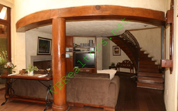 Foto de casa en venta en  , avándaro, valle de bravo, méxico, 1481523 No. 10
