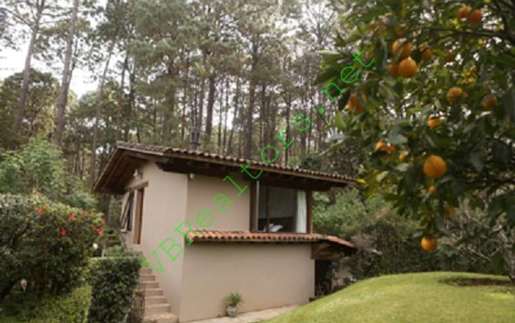 Foto de casa en venta en  , avándaro, valle de bravo, méxico, 1481523 No. 12