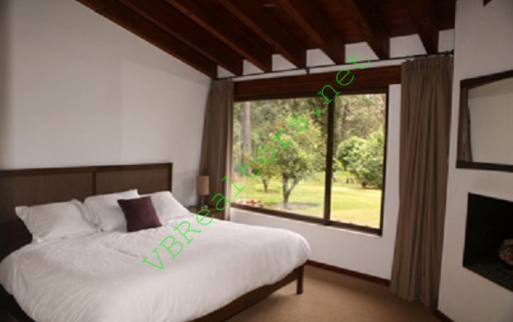 Foto de casa en venta en  , avándaro, valle de bravo, méxico, 1481523 No. 13