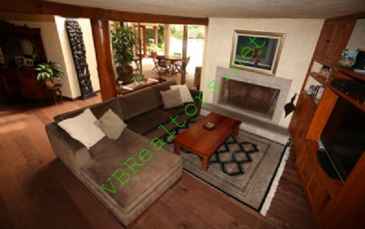 Foto de casa en venta en  , avándaro, valle de bravo, méxico, 1481523 No. 15