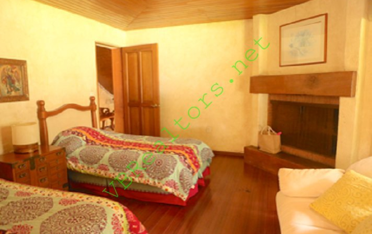 Foto de casa en venta en  , avándaro, valle de bravo, méxico, 1481523 No. 18