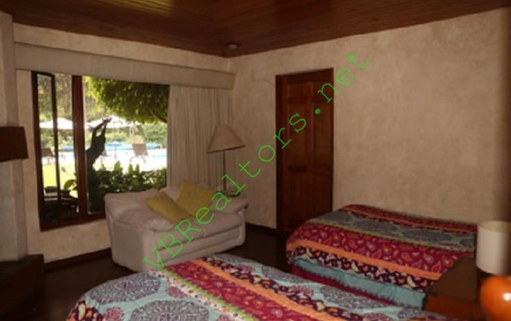 Foto de casa en venta en  , avándaro, valle de bravo, méxico, 1481523 No. 19