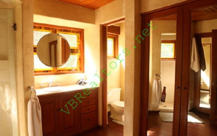 Foto de casa en venta en  , avándaro, valle de bravo, méxico, 1481523 No. 20