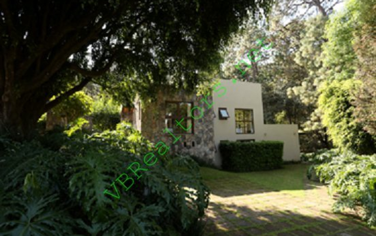 Foto de casa en venta en  , avándaro, valle de bravo, méxico, 1481523 No. 23