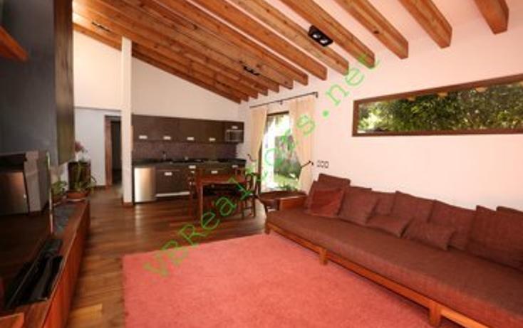 Foto de casa en venta en  , avándaro, valle de bravo, méxico, 1481523 No. 24