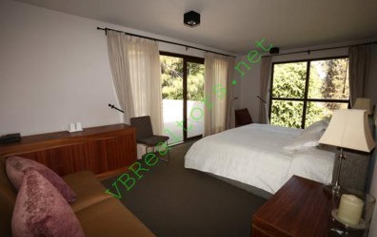 Foto de casa en venta en  , avándaro, valle de bravo, méxico, 1481523 No. 27