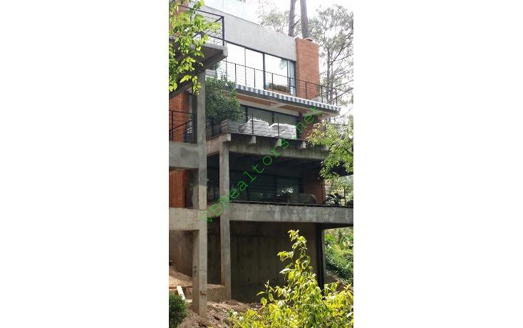 Foto de casa en venta en  , avándaro, valle de bravo, méxico, 1481537 No. 09