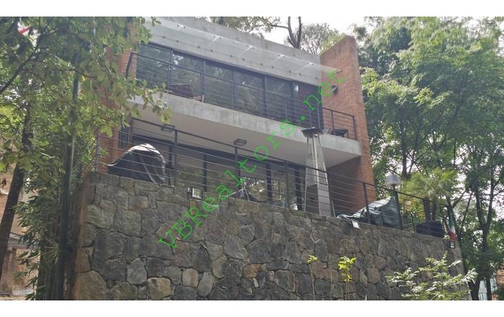 Foto de casa en venta en  , avándaro, valle de bravo, méxico, 1481537 No. 10